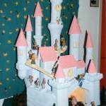 un castello per il re dell'universo