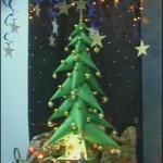 2002 - Nell'albero di natale