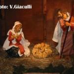 2003 - parrocchia Sacro Cuore - Venosa